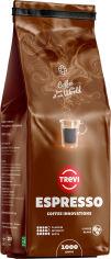 Акция на Кофе в зернах Trevi Espresso 1 кг (4820140050132) от Rozetka