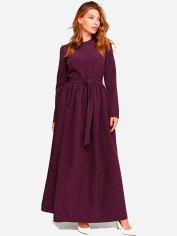 Платье Karree Мадлен P1663M5248 S Бургунди (100010797) от Rozetka