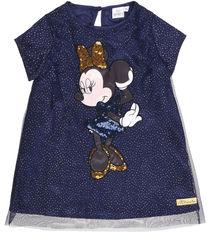 Акция на Платье фатиновое Disney Minnie HS1123 3Y Blue (3609083991556) от Rozetka