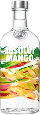Акция на Водка Absolut Mango 0.7 л 40% (7312040180707) от Rozetka