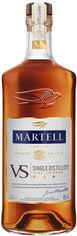 Акция на Коньяк Martell V.S. 0.7 л 40% в подарочной упаковке (3219820000085) от Rozetka