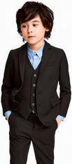 Пиджак H&M 5038576 104 см Черный (hm02632305580) от Rozetka
