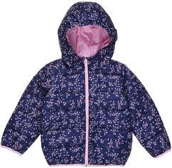 Акция на Демисезонная куртка Evolution 04-од-19 80 см Фиолетовая (4823078569561) от Rozetka