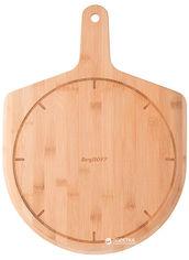Акция на Лопата для пиццы BergHOFF LEO деревянная 30.5 см (3950024) от Rozetka