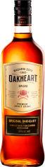 Акция на Ромовый напиток Oakheart Original 12 месяцев выдержки 0.7 л 35% (5010677740197_5010677740036) от Rozetka