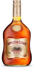 Акция на Ром Appleton Estate Reserve Blend 0.7 л 40% (5024576190106) от Rozetka