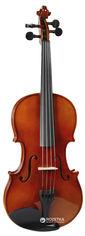 Акция на Скрипка Strunal 15W Student Stradivarius Model 4/4 от Rozetka