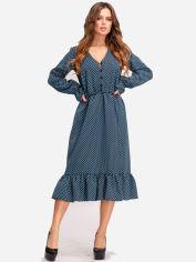 Платье ISSA PLUS 11139 L Зеленое (issa2000176119757) от Rozetka