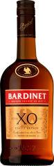 Акция на Бренди Bardinet Brandy XO 40% 0.7 л (3012993042100_3012993041615) от Rozetka