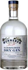 Акция на Джин Wenneker Elderflower Dry Gin 0.7 л 40% (8710194011974) от Rozetka