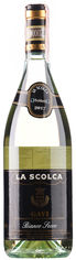 Вино La Scolca Gavi dei Gavi Etichetta Nera белое сухое 0.75 л 12% (8032927002241) от Rozetka