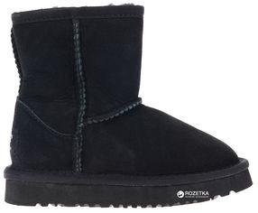 Угги UGG Baby Classic Short 106565 32 (20.5 см) Black от Rozetka