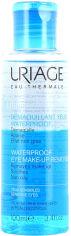 Двухфазное средство Uriage Waterproof Eye Make-Up Remover для снятия водостойкого макияжа 100 мл (3661434003691) от Rozetka