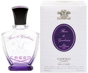 Парфюмированная вода для женщин Creed Millesime Fleurs De Gardenia 75 мл (3508441104655) от Rozetka