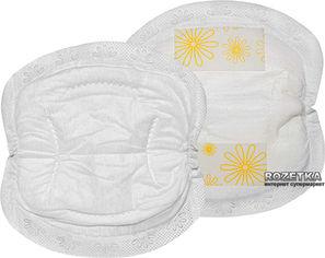 Одноразовые вкладыши для бюстгальтера Medela Disposable Nursing Pads 60 шт (008.0374) (008.0323) от Rozetka