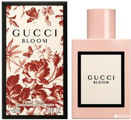 Акция на Парфюмированная вода для женщин Gucci Bloom 50 мл (8005610481043) от Rozetka