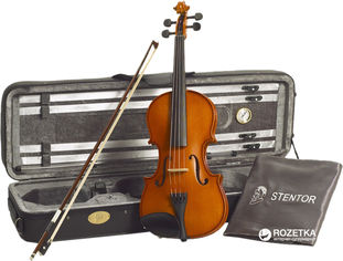 Скрипка Stentor 1560/A Conservatoire II Violin Outfit 4/4 от Rozetka