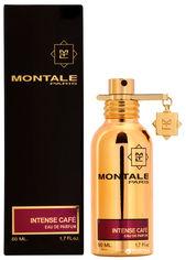 Акция на Парфюмированная вода унисекс Montale Intense Cafe 50 мл (3760260450072) от Rozetka