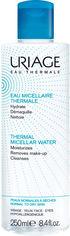 Акция на Мицеллярная термальная вода Uriage Eau Thermal Micellar Water для нормальной и сухой кожи 250 мл (3661434003608) от Rozetka