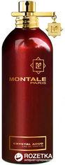 Акция на Парфюмированная вода унисекс Montale Crystal Aoud 100 мл (ROZ6205052470) от Rozetka