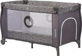 Кроватка-манеж Lionelo Sven Plus Grey scandi (LO.SV06) (5902581656209) от Rozetka