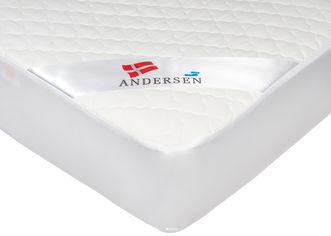 Акция на Наматрасник Andersen Cotton Плюс 140 х 200 (СМР202) от Rozetka