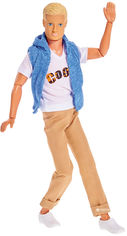 Акция на Кукла Simba Кевин Модный стиль (5733059) от Rozetka