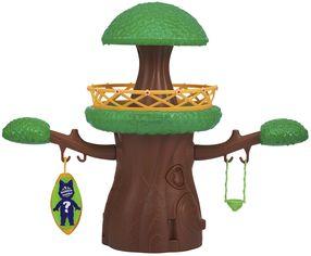Акция на Игрушка ночник Qpeas Волшебное дерево (QP006) (5021854000065) от Rozetka