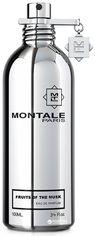 Акция на Парфюмированная вода унисекс Montale Fruits Of The Musk 100 мл (3760260452311) от Rozetka