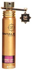 Акция на Парфюмированная вода унисекс Montale Intense Cafe 20 мл (ROZ6205052740) от Rozetka