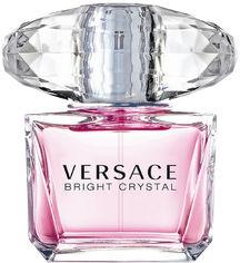 Акция на Тестер Туалетная вода для женщин Versace Bright Crystal 90 мл (8011003995493) от Rozetka