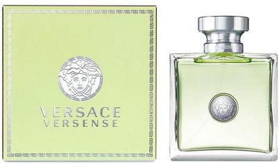 Акция на Туалетная вода для женщин Versace Versense 50 мл (8011003997015) от Rozetka