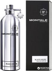 Акция на Парфюмированная вода унисекс Montale Black Musk 50 мл (3760260451314) от Rozetka
