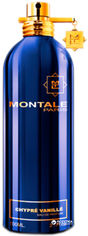 Акция на Тестер Парфюмированная вода унисекс Montale Chypre Vanille 100 мл (ROZ6205052508) от Rozetka