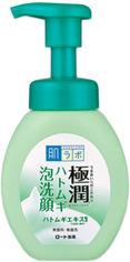 Лечебная пенка для проблемной кожи Hada Labo Gokujyun Hatomugi Foaming Face Wash 160 мл (4987241145638) от Rozetka