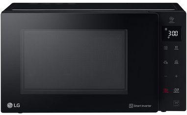 Акция на Микроволновая печь LG NeoChef Smart Inverter MS2595GIS от Rozetka