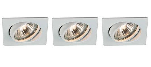 Акция на Набор точечных светильников MASSIVE QUARTZ 59323/31/10 от Rozetka