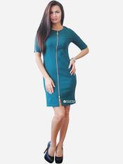 Платье Santali 3430 M Зеленое от Rozetka