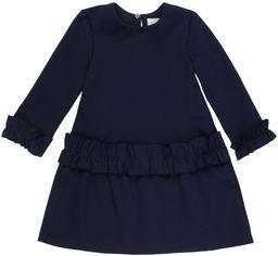 Акция на Платье Sasha 4286 ШФ 146 см Синее (ROZ6205091507) от Rozetka