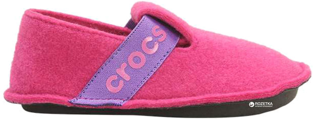 Комнатные тапочки Crocs Classic Slipper K 205349-6X0-C12 29 (191448210783) от Rozetka