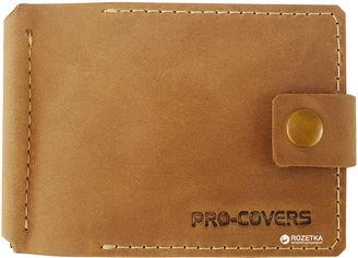 Акция на Зажим для денег Pro-Covers PC03980057 Оливковый (2503980057005) от Rozetka