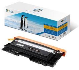 Акция на Картридж G&G для Samsung SU108A C430/C430W,C480/C480W/ C480FN 1000 стр Black (G&G-K404S) от MOYO