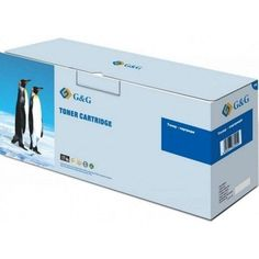 Акция на Картридж лазерный G&G для HP CLJ M180/M181 Black 1100 стр (G&G-CF530A) от MOYO