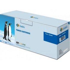 Акция на Картридж лазерный G&G для HP CLJ M180/M181 Cyan 900 стр (G&G-CF531A) от MOYO