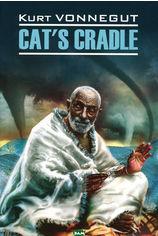 Акция на Cat`s Cradle / Колыбель для кошки. Книга для чтения от Bambook UA