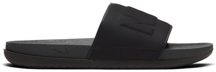 Акция на Шлепанцы Nike Offcourt Slide BQ4639-003 41.5 (9) 27 см (193151649324) от Rozetka