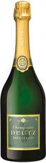 Акция на Шампанское Deutz Brut Classic белое брют 0.75 л 12% (3359952005005) от Rozetka