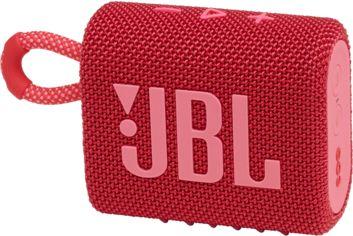 Акция на Jbl Go 3 Red (JBLGO3RED) от Stylus