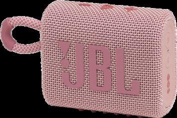 Акция на Jbl Go 3 Pink (JBLGO3PINK) от Stylus