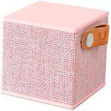 Акция на Портативная акустика FRESH 'N REBEL Rockbox Cube Fabriq Edition Cupcake (1RB1000CU) от Foxtrot